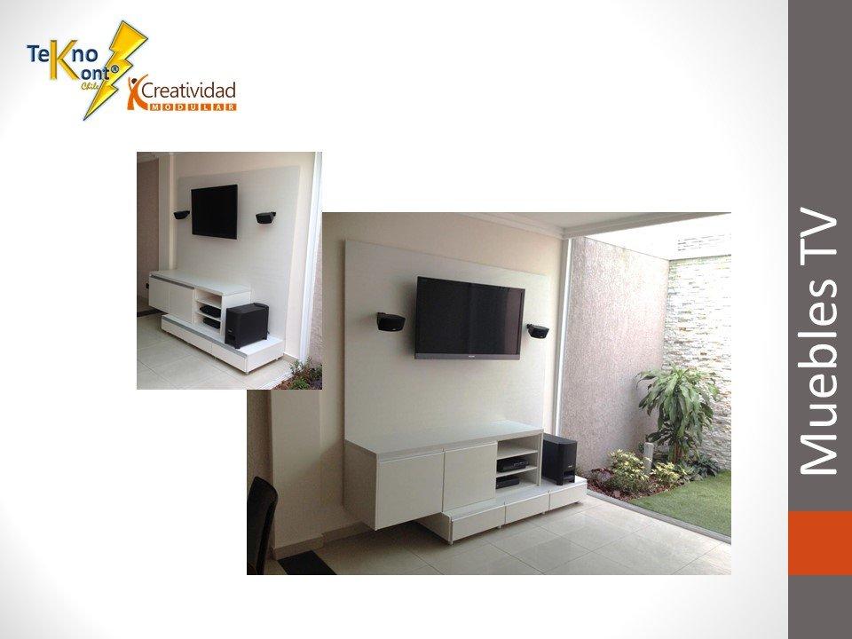 Muebles TV   Modelo 1