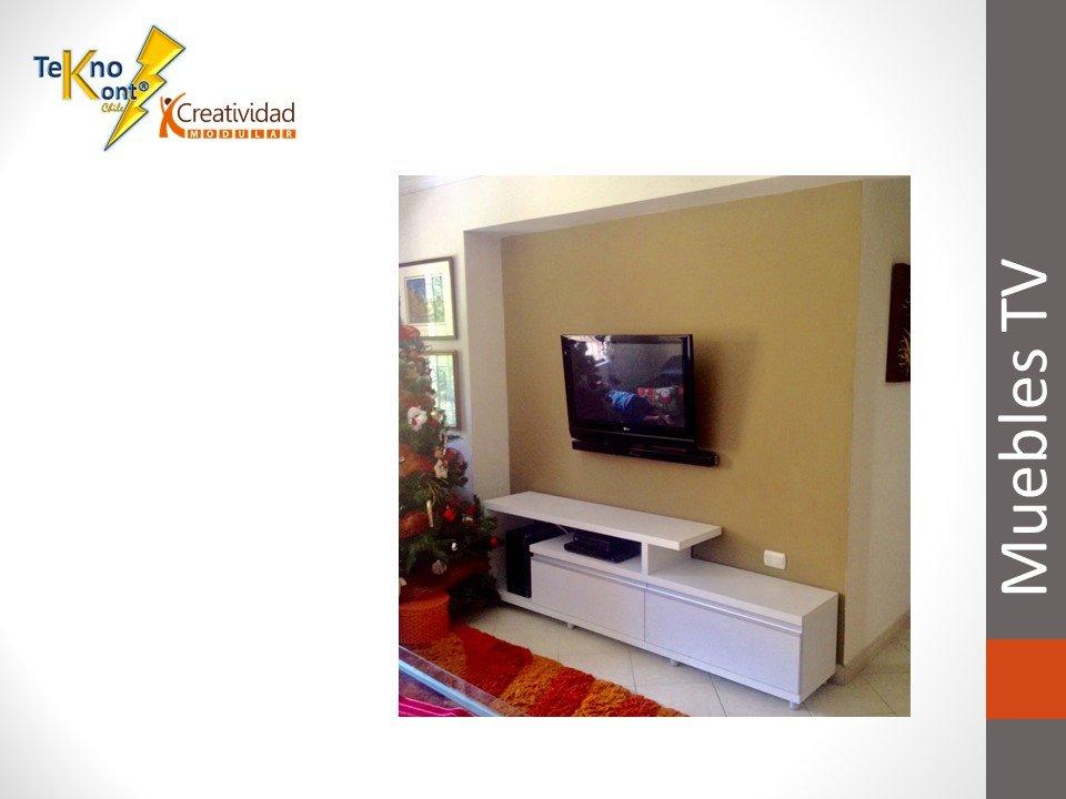 Muebles TV   Modelo 3